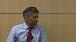 Business Matters - Philip Canessa from Gibraltar Finance