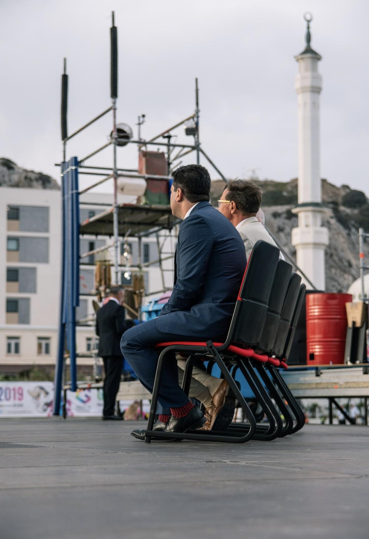 Gibraltar 2019 NatWest International Island Games Chief Minister's