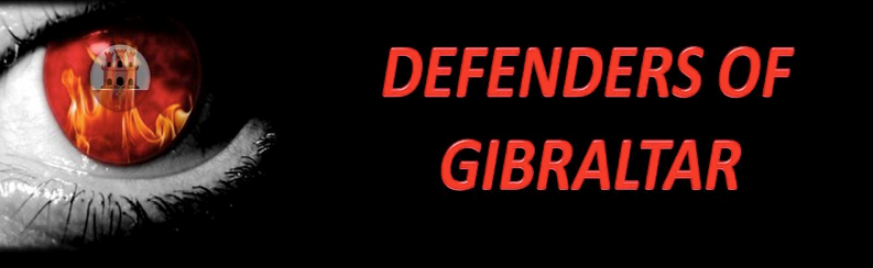 Defenders Of Gibraltar
