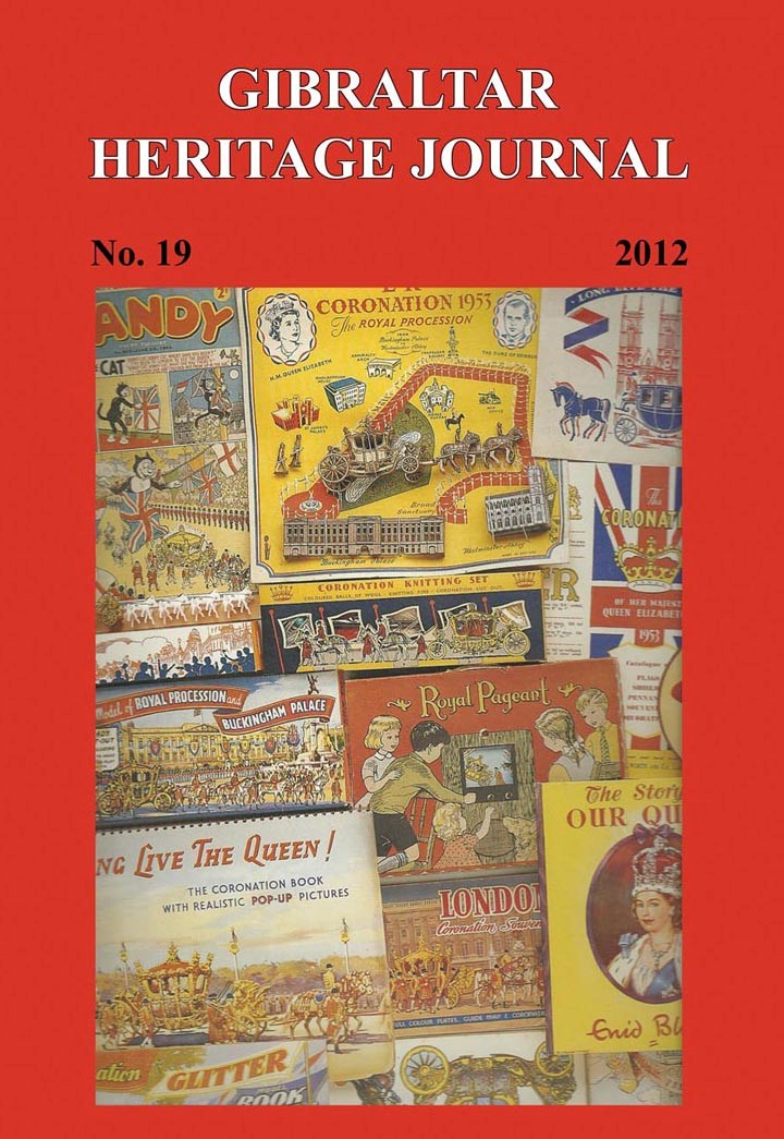 gib heritage journal no19