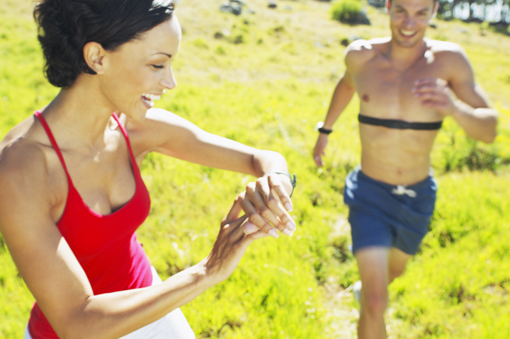 Your Gibraltar TV - Lifestyle - Healthy Run