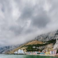 Stephen Ball - meteogib.com
